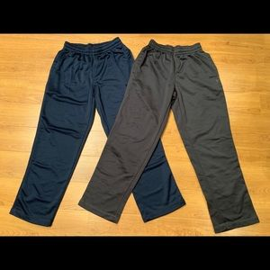 ❄️Old Navy Track Pants Bundle 2 Men's Small